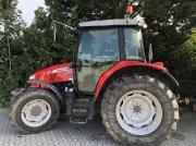Traktor типа Massey Ferguson 5610 Dyna 4, Gebrauchtmaschine в Sakskøbing