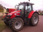 Traktor du type Massey Ferguson 5610 DYNA 4, Gebrauchtmaschine en LISIEUX