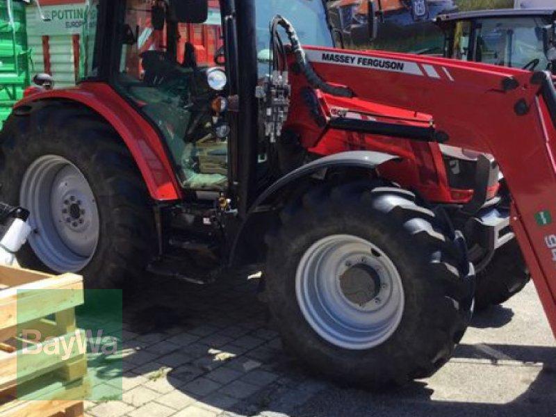 Traktor типа Massey Ferguson 5610 DYNA-4, Gebrauchtmaschine в Osterhofen (Фотография 5)