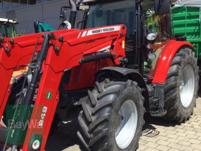 Traktor типа Massey Ferguson 5610 DYNA-4, Gebrauchtmaschine в Osterhofen (Фотография 3)