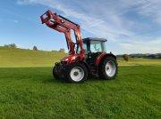 Traktor des Typs Massey Ferguson 5610 Dyna 4, Gebrauchtmaschine in Legau