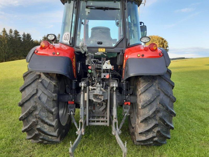 Traktor des Typs Massey Ferguson 5610 Dyna 4, Gebrauchtmaschine in Legau (Bild 8)