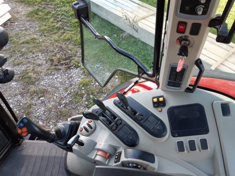 Traktor des Typs Massey Ferguson 5610 Dyna 4, Gebrauchtmaschine in Legau (Bild 14)