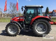Traktor des Typs Massey Ferguson 5610 Dyna-4, Gebrauchtmaschine in Trendelburg
