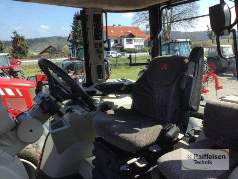 Traktor типа Massey Ferguson 5610 Dyna-4, Gebrauchtmaschine в Trendelburg (Фотография 6)