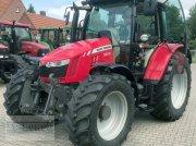 Massey Ferguson 5610 Dyna 4 Traktor