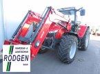 Traktor des Typs Massey Ferguson 5610 Dyna 4 in Delitzsch