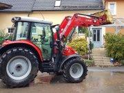Traktor типа Massey Ferguson 5610 Dyna 4, Gebrauchtmaschine в Pressig