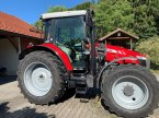 Traktor des Typs Massey Ferguson 5610 Dyna 4 in Wiesenfelden