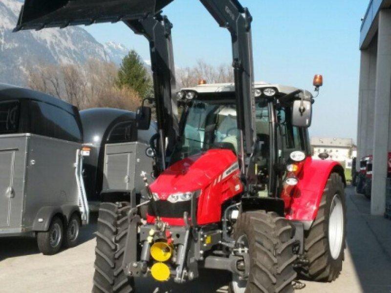 Traktor tipa Massey Ferguson 5610 Dyna 4, Gebrauchtmaschine u inzing (Slika 1)