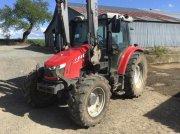 Traktor типа Massey Ferguson 5610, Gebrauchtmaschine в Bégrolles en Mauges