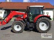 Traktor des Typs Massey Ferguson 5611 Dyna-4, Gebrauchtmaschine in Beedenbostel