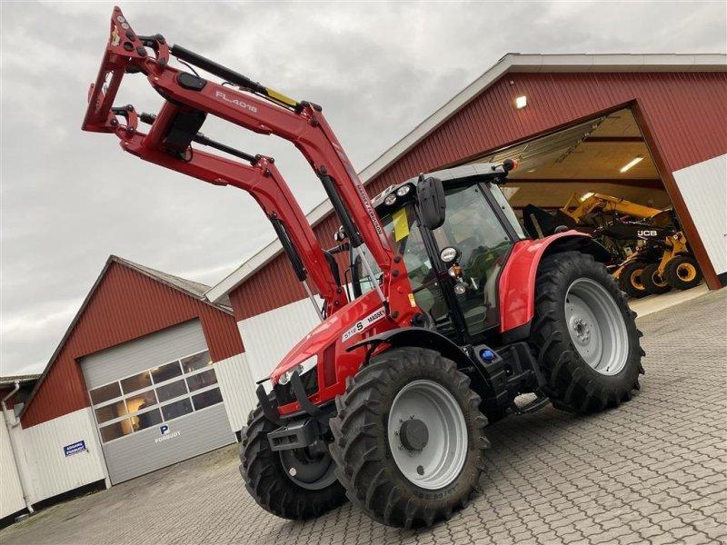 Traktor typu Massey Ferguson 5613 Dyna 4 PÅ VEJ HJEM!, Gebrauchtmaschine w Aalestrup (Zdjęcie 1)