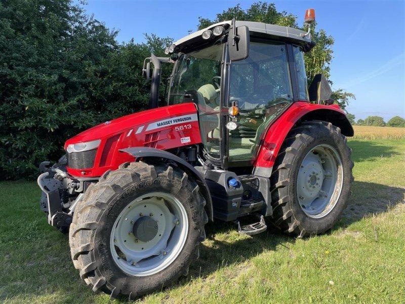 Traktor des Typs Massey Ferguson 5613 Dyna 4, Gebrauchtmaschine in Helsinge (Bild 1)