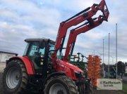 Massey Ferguson 5613 Dyna-6 Ef Traktor