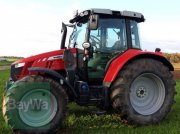 Massey Ferguson 5613 Dyna6 Efficient Traktor