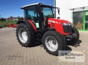 Massey Ferguson 5709 Global Dyna-4