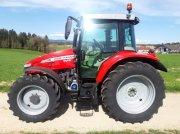 Massey Ferguson 5709S MR Dyna-4 Alpin Plus Тракторы