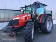 Traktor типа Massey Ferguson 5710 CAB. ESS. 4WD, Neumaschine в Halvesbostel