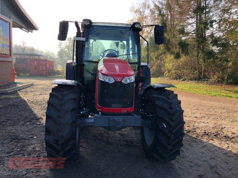 Traktor des Typs Massey Ferguson 5710 Cab Essential, Neumaschine in Suhlendorf (Bild 4)