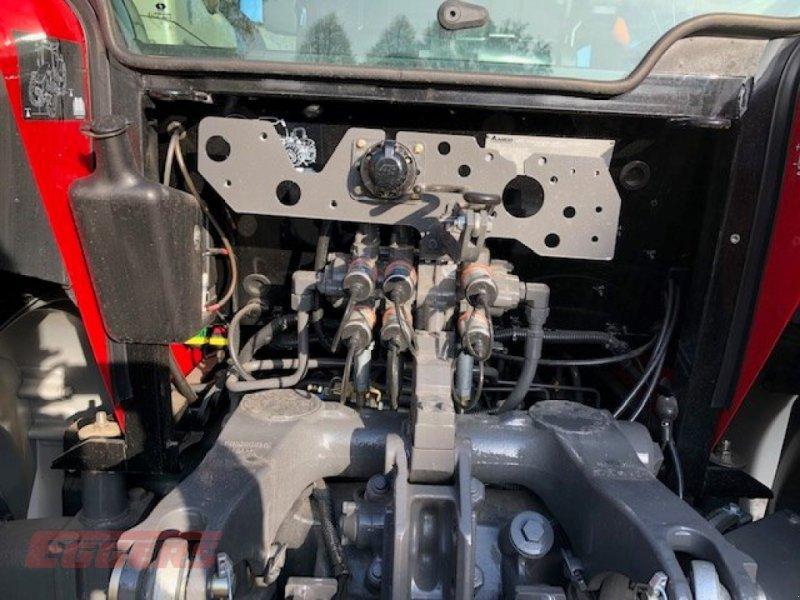Traktor des Typs Massey Ferguson 5710 Cab Essential, Neumaschine in Suhlendorf (Bild 6)