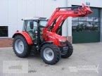Traktor des Typs Massey Ferguson 5710 Essential Dyna-4 S в Völkersen