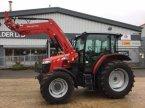 Traktor of the type Massey Ferguson 5710 Global Tractor  - £41,950 +Vat in Oxfordshire