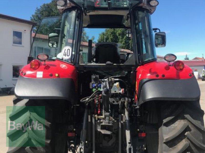 Traktor des Typs Massey Ferguson 5710 SL DYNA-4 EFFICIENT, Gebrauchtmaschine in Legau (Bild 4)
