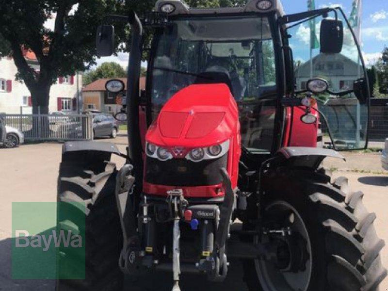 Traktor des Typs Massey Ferguson 5710 SL DYNA-4 EFFICIENT, Gebrauchtmaschine in Legau (Bild 2)
