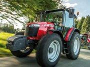 Traktor типа Massey Ferguson 5710, Gebrauchtmaschine в Oxfordshire