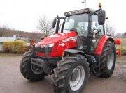 Traktor типа Massey Ferguson 5710S D4, Neumaschine в MARLENHEIM
