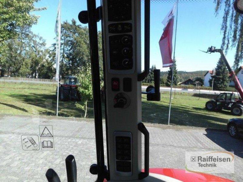 Traktor des Typs Massey Ferguson 5710S Dyna-4 E, Gebrauchtmaschine in Trendelburg (Bild 8)