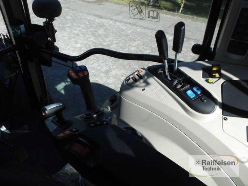 Traktor des Typs Massey Ferguson 5710S Dyna-4 E, Gebrauchtmaschine in Trendelburg (Bild 7)
