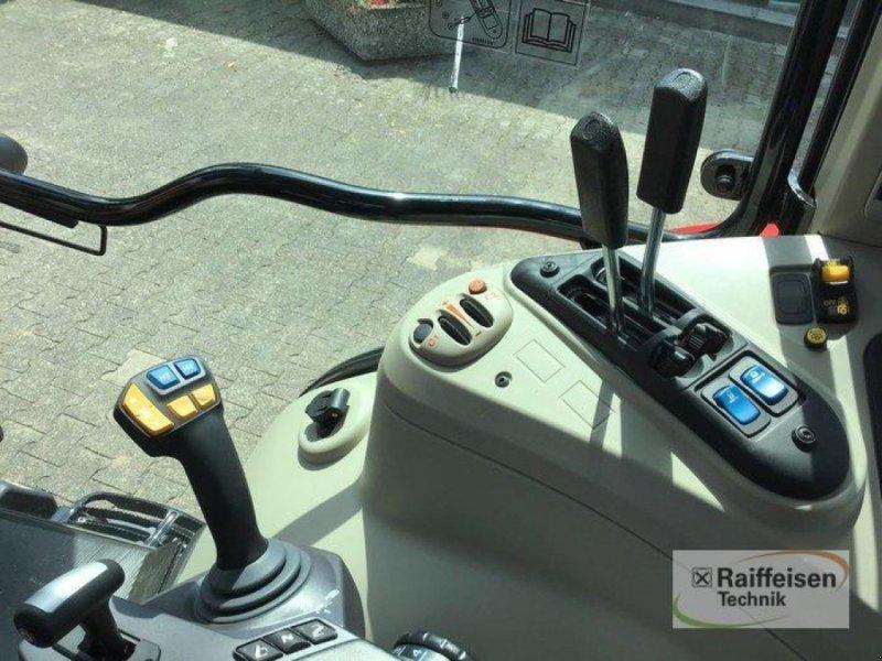 Traktor des Typs Massey Ferguson 5710S Dyna4 Ef, Gebrauchtmaschine in Trendelburg (Bild 7)