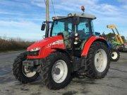 Traktor типа Massey Ferguson 5710SL, Gebrauchtmaschine в Bégrolles en Mauges