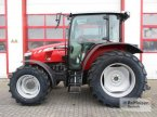 Traktor des Typs Massey Ferguson 5711 Cab 4WD in Bad Langensalza