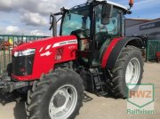 Traktor des Typs Massey Ferguson 5711 Dyna-4 ESSENTIAL MR, Neumaschine in Kruft