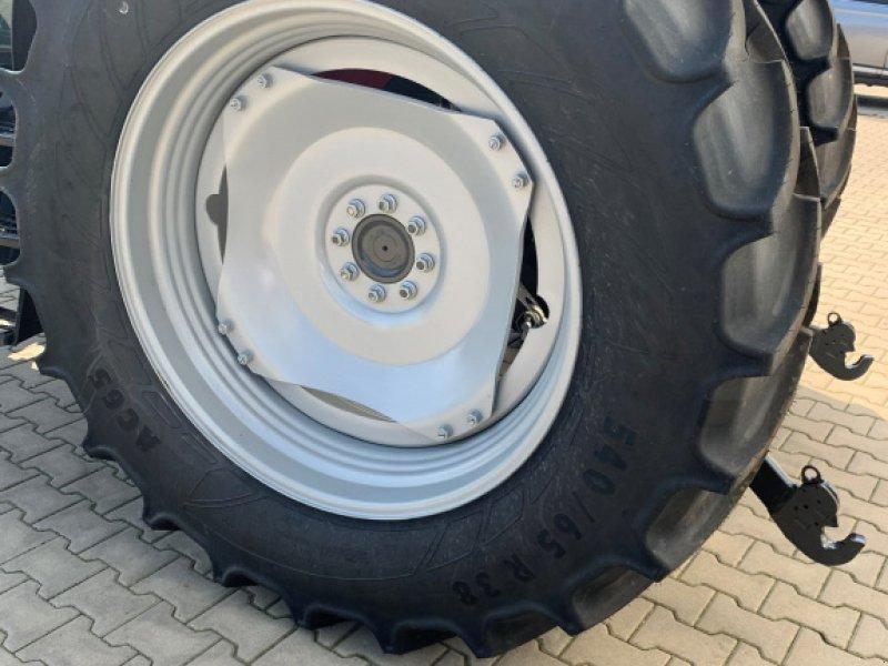 Traktor a típus Massey Ferguson 5711 Dyna 4, Neumaschine ekkor: Sulingen (Kép 12)