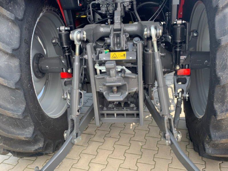 Traktor a típus Massey Ferguson 5711 Dyna 4, Neumaschine ekkor: Sulingen (Kép 13)