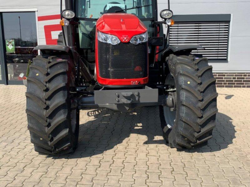 Traktor a típus Massey Ferguson 5711 Dyna 4, Neumaschine ekkor: Sulingen (Kép 4)