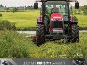 Traktor типа Massey Ferguson 5711 Global D4, Neumaschine в Schaffhausen