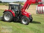 Traktor des Typs Massey Ferguson 5711 S Dyna 4 в Riedhausen