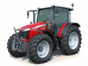 Traktor a típus Massey Ferguson 5711M, Gebrauchtmaschine ekkor: Oxfordshire