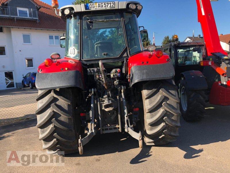 Traktor a típus Massey Ferguson 5712 SL Dyna-6 Efficient, Gebrauchtmaschine ekkor: Weinsheim (Kép 3)