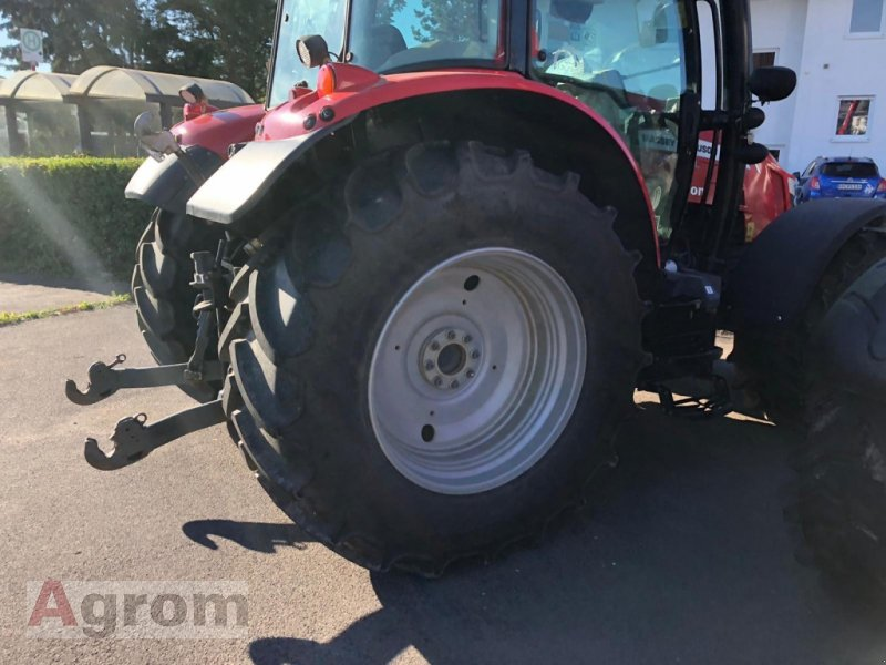 Traktor a típus Massey Ferguson 5712 SL Dyna-6 Efficient, Gebrauchtmaschine ekkor: Weinsheim (Kép 6)