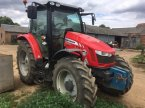 Traktor of the type Massey Ferguson 5712 SLESD4 in Grantham