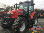 Traktor типа Massey Ferguson 5713 S D4 EF MR, Gebrauchtmaschine в Gennes sur glaize