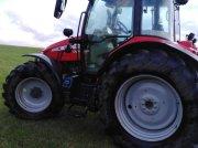 Traktor des Typs Massey Ferguson 5713 S Dyna-4, Gebrauchtmaschine in Linsengericht-Altenh