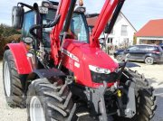 Traktor типа Massey Ferguson 5713 S Dyna 6, Gebrauchtmaschine в Altheim Alb