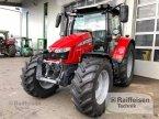 Traktor des Typs Massey Ferguson 5713S Dyna-6 E in Bad Hersfeld